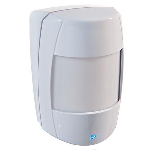 Sensor Infra com Fio Pet Digital Protetor RFI - Genno
