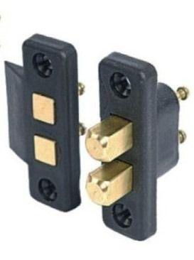 Contato Deslizante AGL  para Fechaduras e Fechos 12 Volts - Embalagem Com 10 Unidades