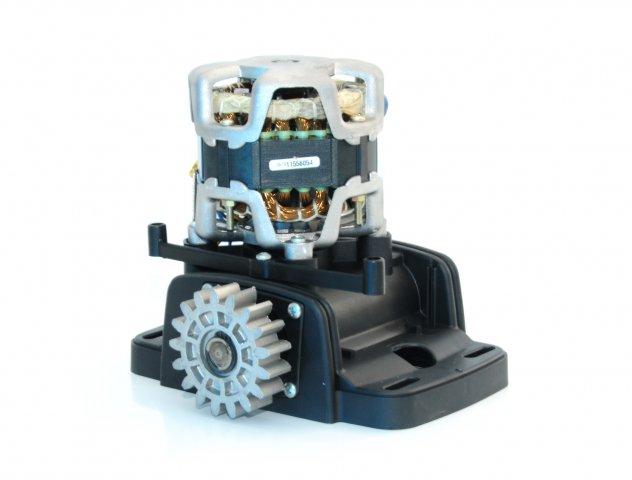 Automatizador Deslizante 1/4 HP Rossi DZ Nano Turbo 220V.