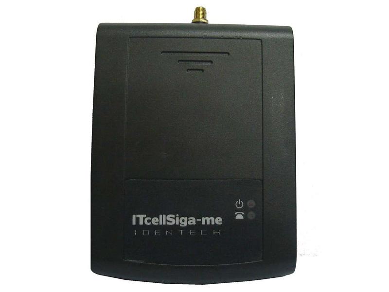 Interface Celular Identech ITcell Siga-me