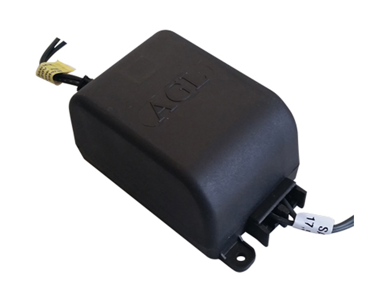 Porteiro Eletrônico Coletivo de 44 Pontos AGL