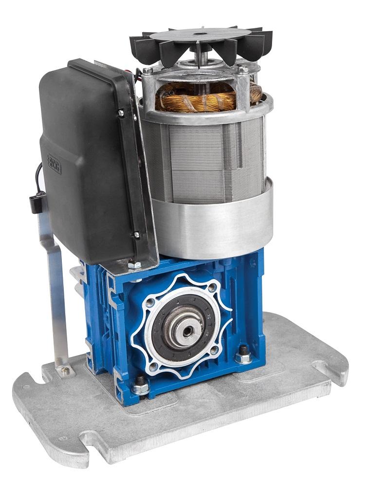 Automatizador Deslizante Industrial  Strong 2000