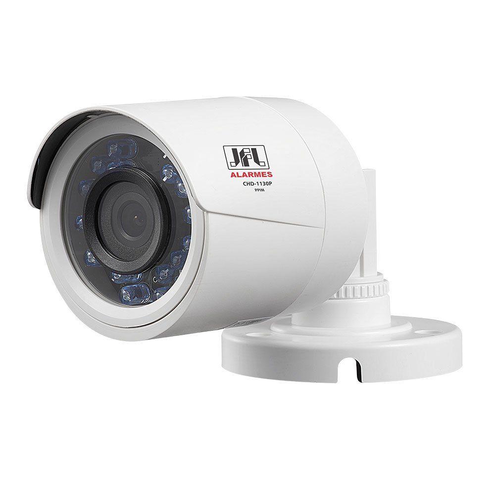 Câmera Infra JFL 720P 4em1 Lente 2,8mm 30 Metros CHD-1130P