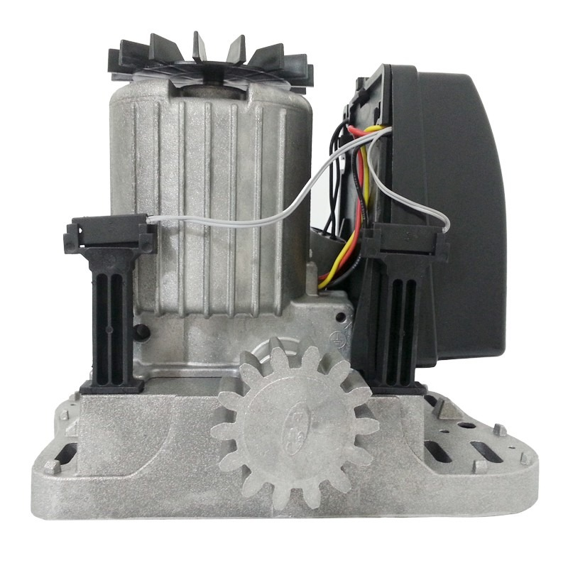 Automatizador  DZ Rio 1/2 hp Deslizante  PPA