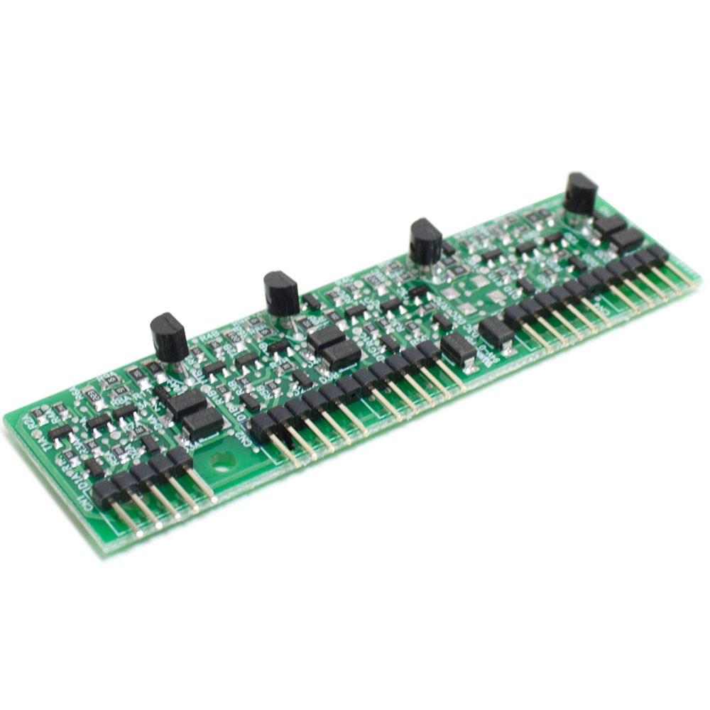 Placa Ramal Sem fio Conecta+ e Modulare+ DECT (5 Ramais)