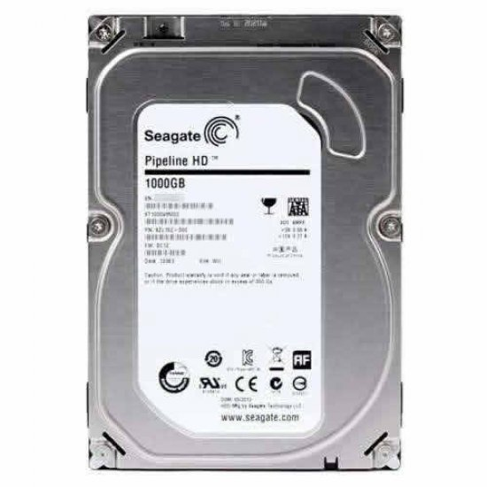 Hd Seagate Pipeline Hd St1000vm002 1tb 5900 Rpm 64mb