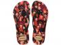 Chinelo Havaianas Feminino Slim Cool Marfim