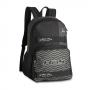 Mochila Clio HBS com Compartimento para Notebook HB9330 Preto com Cinza