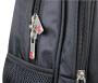 Mochila Swissland Executiva com Compartimento para Notebook em Poliester Preto SL04005
