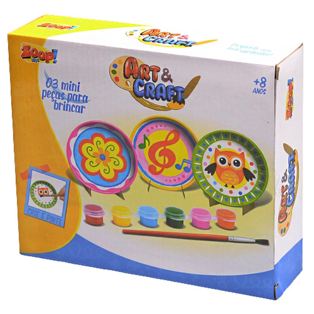 Art & Craft Zoop Toys - ZP00230