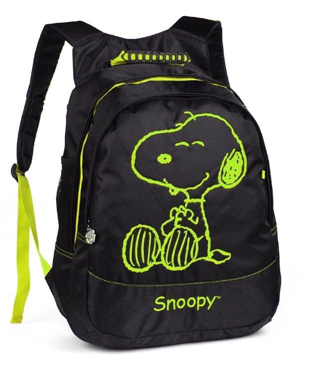 Mochila Esportiva Snoopy Sortida