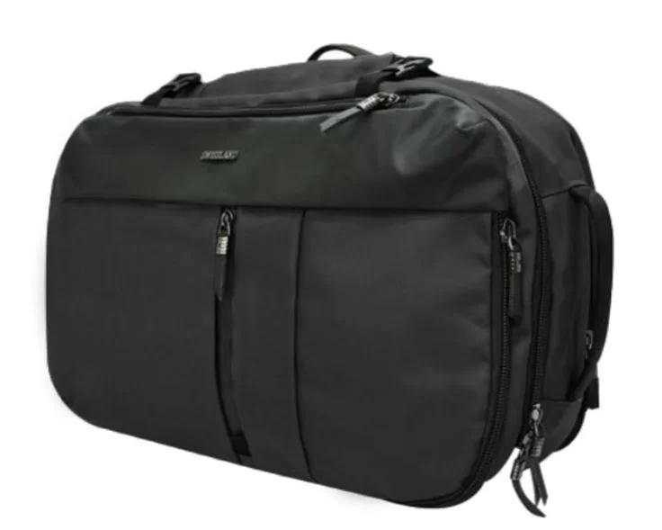 Mochila Executiva Swissland com compartimento para Notebook Preto YS28039