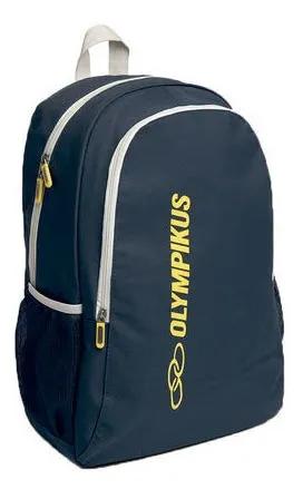 Mochila Olympikus Essential com Compartimento para Notebook OIUWA91801 Marinho