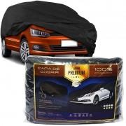 Capa de Couro Impermeável Cobrir Protetora Corolla New Civic Cruze Vectra Jetta Focus C4 A4 Cerato
