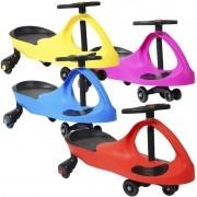 Carrinho Gira Gira Car Infantil Brinquedo Criança Importway Giro BW-004