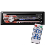 Cd Mp3 Player Automotivo Rayx C3229 Usb Sd Auxiliar