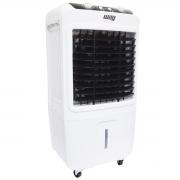Climatizador Umidificador de Ar Frio Portátil 35 Litros 4 Velocidades Ambiente Importway IWCLE
