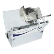 Cortador Fatiador Frios Elétrico Lâmina Inox 170mm Ajuste Espessura Arbel 170 S 3.0 Branco
