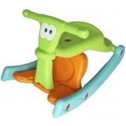 Gangorra e Cadeira 2 em 1 Infantil Balanço Brinquedo Playground Menino Menina Importway BW052