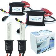 Kit Xenon Carro 12V 35W Rayx H3 6000K