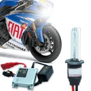 Kit Xenon Moto 12V 35W