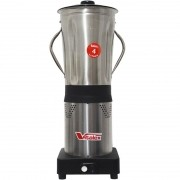Liquidificador Industrial Profissional 4 Litros 840W Baixa Rotação Bivolt Vitalex LQI-04 Copo Inox