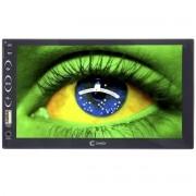 Multimídia Mp5 Vídeo Player Automotivo 2 Din Tela 7.0 Bluetooth Fm Usb Espelhamento Cinoy Rad101342