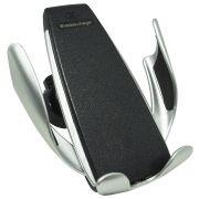 Suporte Carregador Veicular Carro Celular Wireless Sem Fio QI Turbo Sensor Next Trading S5 3375