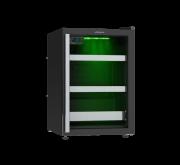 Cervejeira 100 L Instalação Livre Color Light EXPVQBL100 Venax
