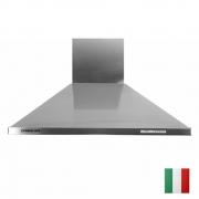 Coifa de Parede 70 cm Aria Pyramid Italy CRG 10.7 G3 Crissair