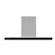 Coifa de Parede 90 cm Soft 900 CRR 09.9 Crissair