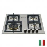 Cooktop a Gás 4 Queimadores 60 cm Professionale LNTP64GD5BX Elanto