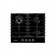 Cooktop a Gás 4 Queimadores 60 cm Crystal 610 NCT 24 G5 Crissair