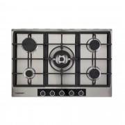 Cooktop a Gás 5 Queimadores 75 cm Casual Cooking 4092840011 Cuisinart