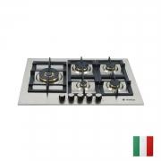 Cooktop a Gás 5 Queimadores 75 cm Professionale LNTP75GD4BX Elanto