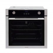 Forno a Gás 60 cm 74 L Casual Cooking 4092740107 Cuisinart