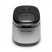 Ice Maker portátil Prata 12 Kg IM-FS-12-PX-2AHA Elettromec