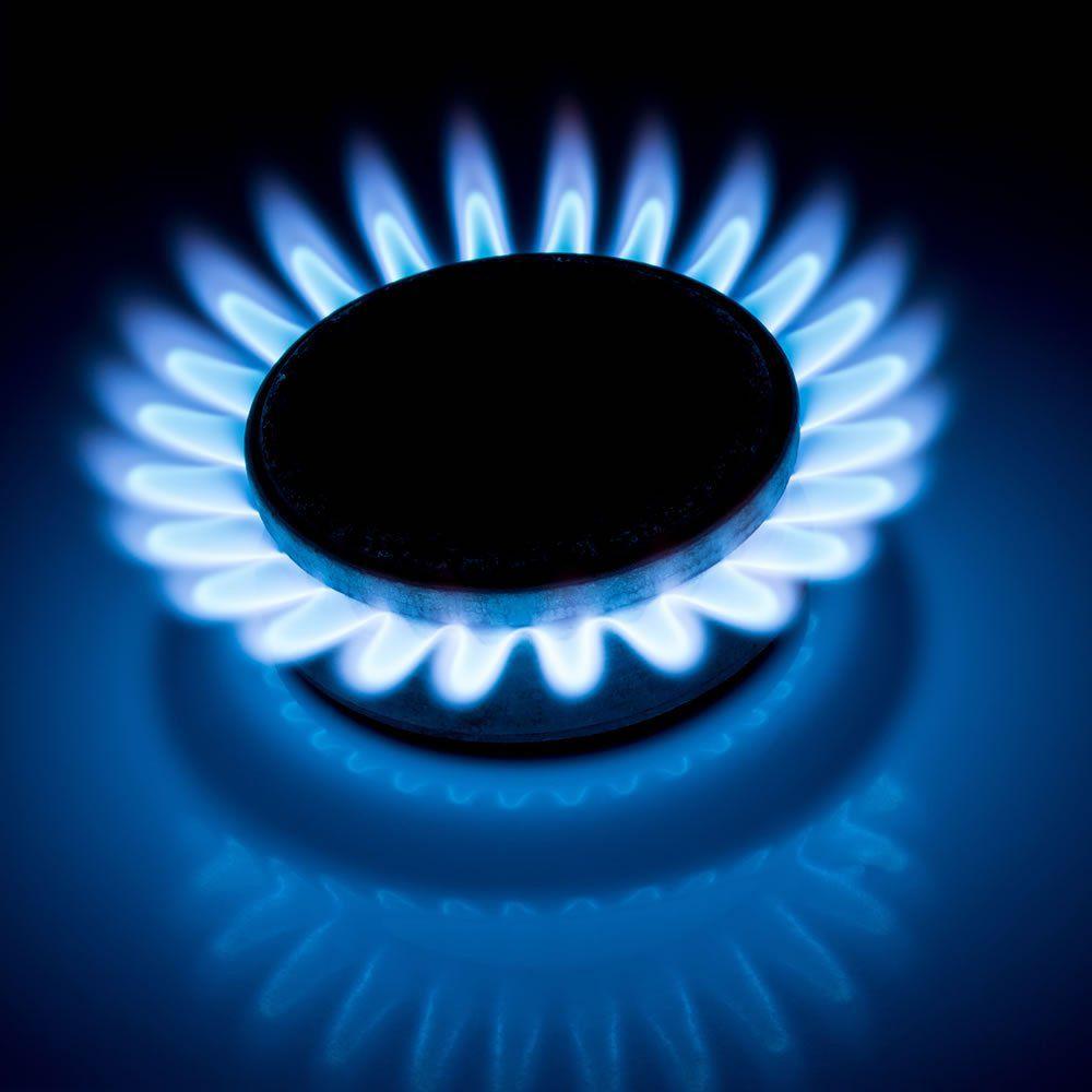 Fogão a Gás 80 cm 5 Queimadores e Forno a Gás ventilado CFP 800 Tecnogas