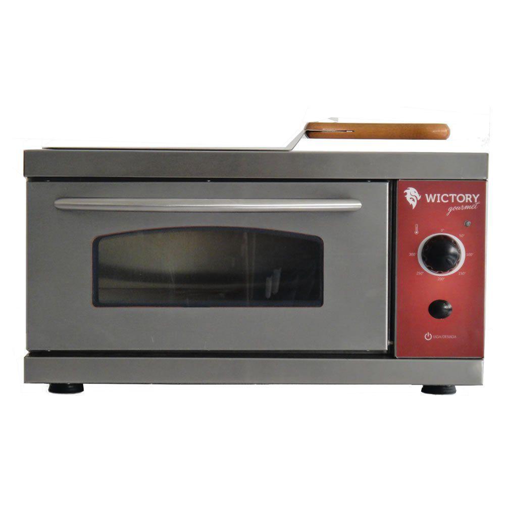 Forno de Pizza Elétrico WP-35 R1 Wictory