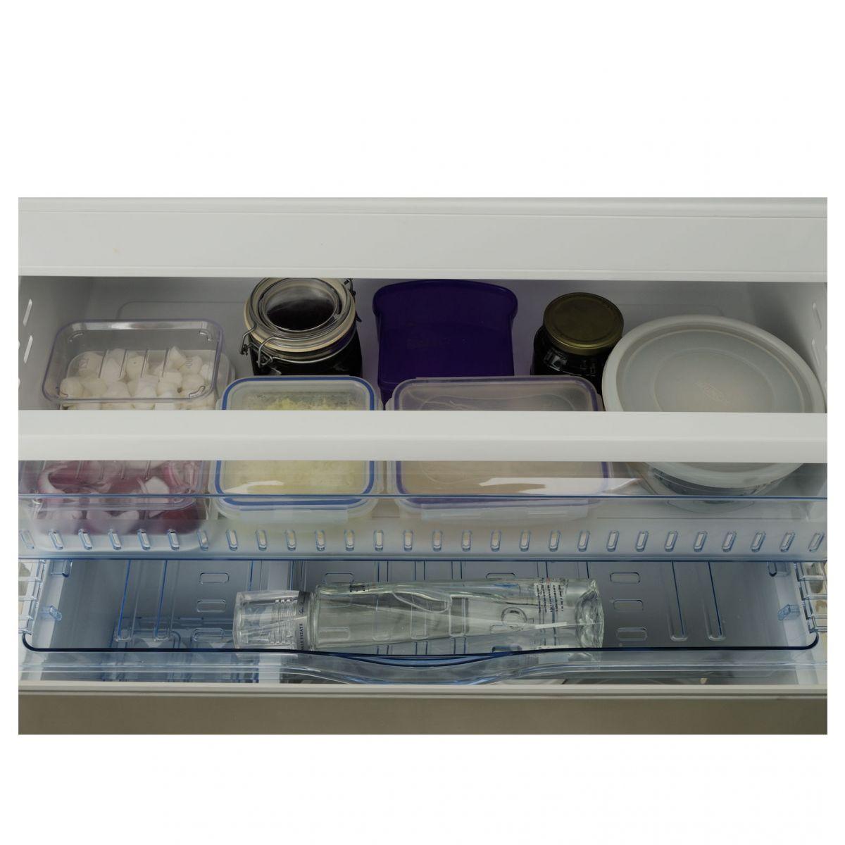 Refrigerador French Door 531 L Instalação Livre Freddo FD 600 X2  Elettromec
