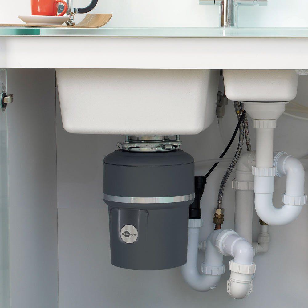 Triturador de Alimentos In Sink Erator Evolution 100