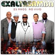 Exaltasamba - 27/01 - Bauru - SP