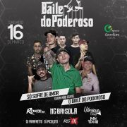 Baile do Poderoso - 16/03/18 - Assis - SP