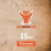 BarBeercue Festival - 15/02/20 - Arapongas - PR