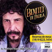 Benito Di Paula - 22/06/19 - Indaiatuba - SP