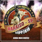 Bruno & Barretto e Conrado & Aleksandro - 04/05/19 - Paraíso - SP