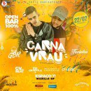 CarnaVrau - 22/02/20 - Marília - SP