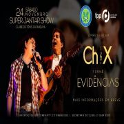 Chitãozinho & Xororó - 24/11/18 - Catanduva - SP