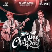 Chrystian & Ralf - 16/06/18 - Presidente Prudente - SP