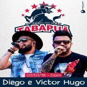Diego & Victor Hugo - 07/07/19 - Tabapuã - SP